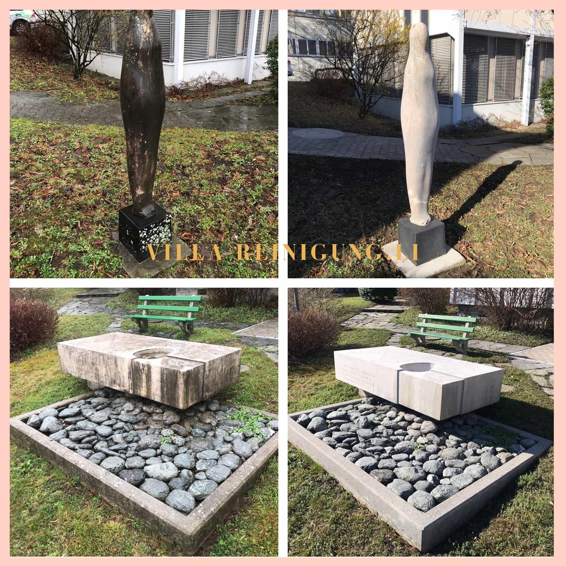 betonreinigung liechtenstein
